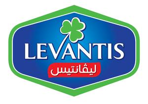 Logo Levantis