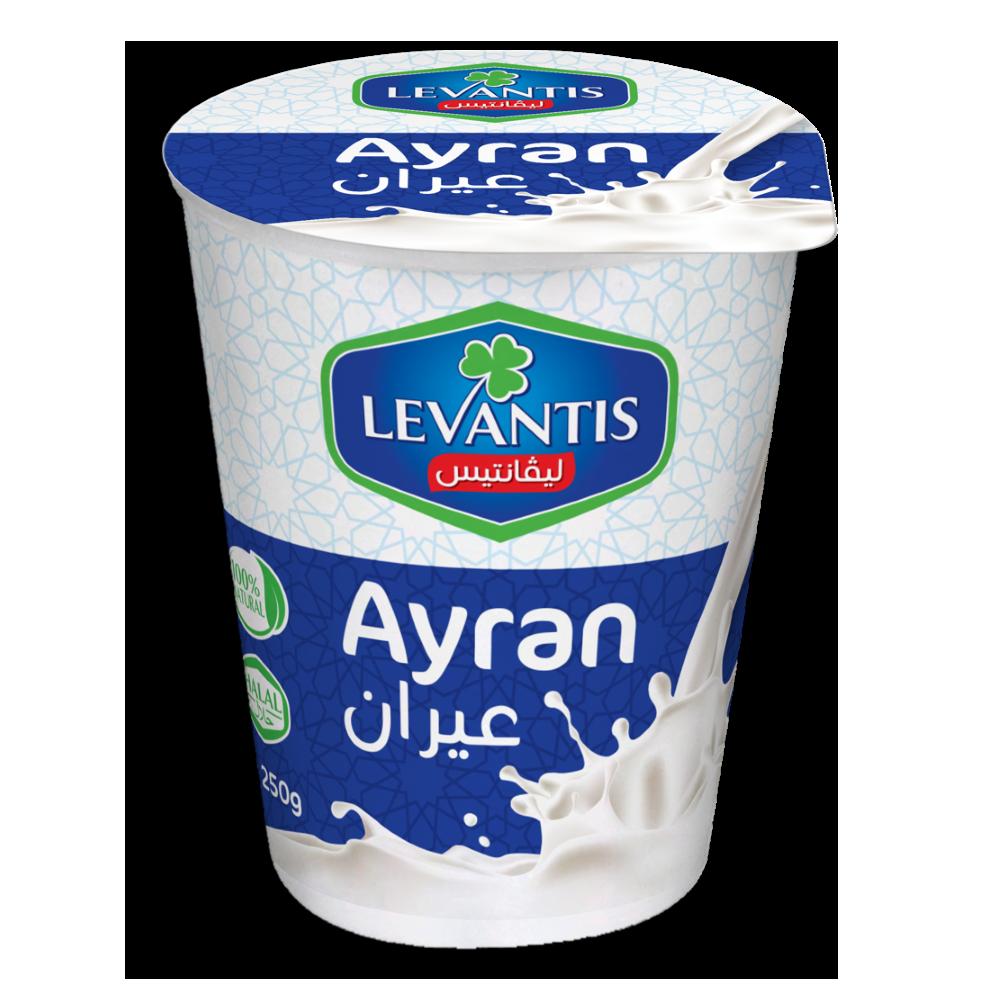 Levantis_Ayran_cup_250g