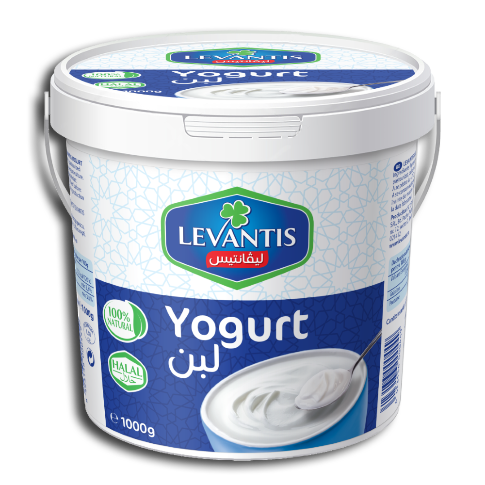 Levantis_Yogurt_bucket_1000g